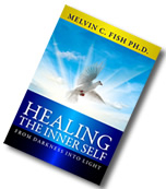 Healing The Inner Self from Darkness Into Light DVD